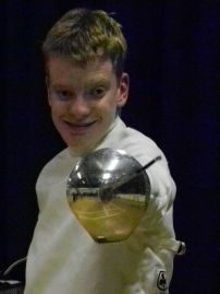 Will Taylor HVC fencing
