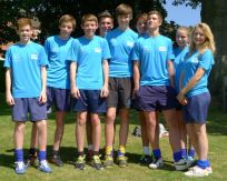 Highfields Young Leaders RDSSP 2