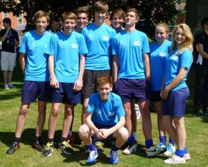 Highfields Young Leaders RDSSP