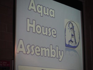 commonwealth class Aqua House