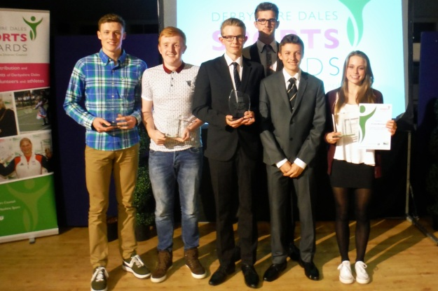 Derbyshire Dales 14 Sports Awards 1 RDSSP