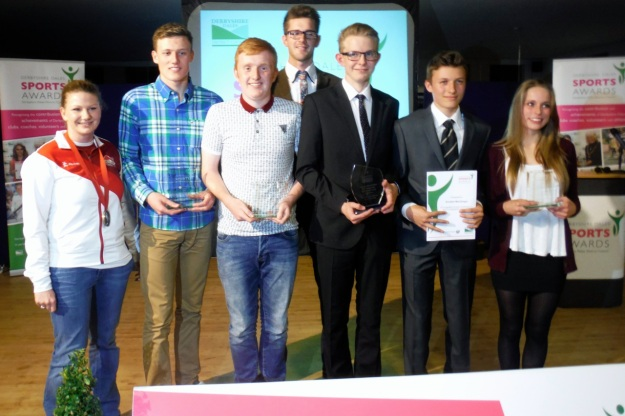 Derbyshire Dales 2014 Sports Awards 3 RDSSP